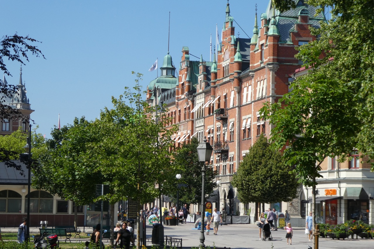 Sundsvall Häuser