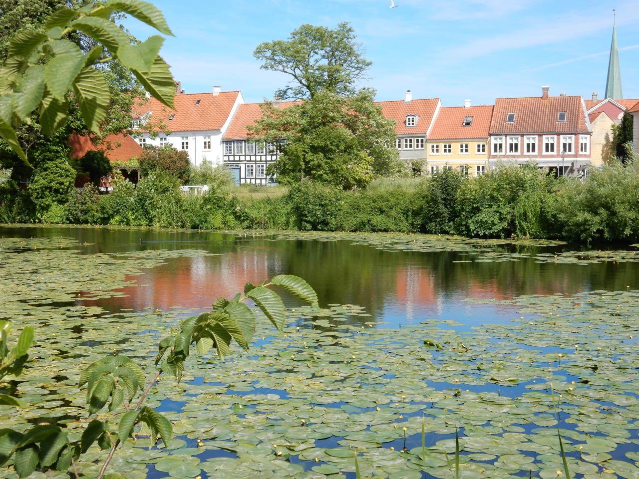 Nyborg Schloss