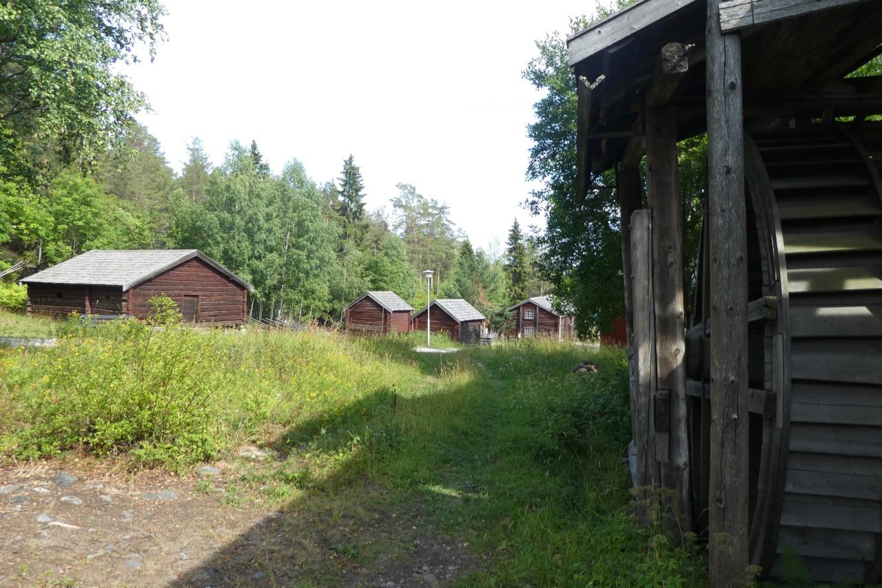 Sundsvall Freilichtmuseum