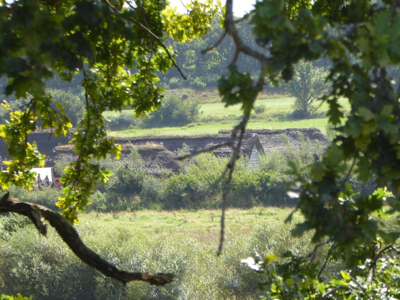 Haithabu Dorf