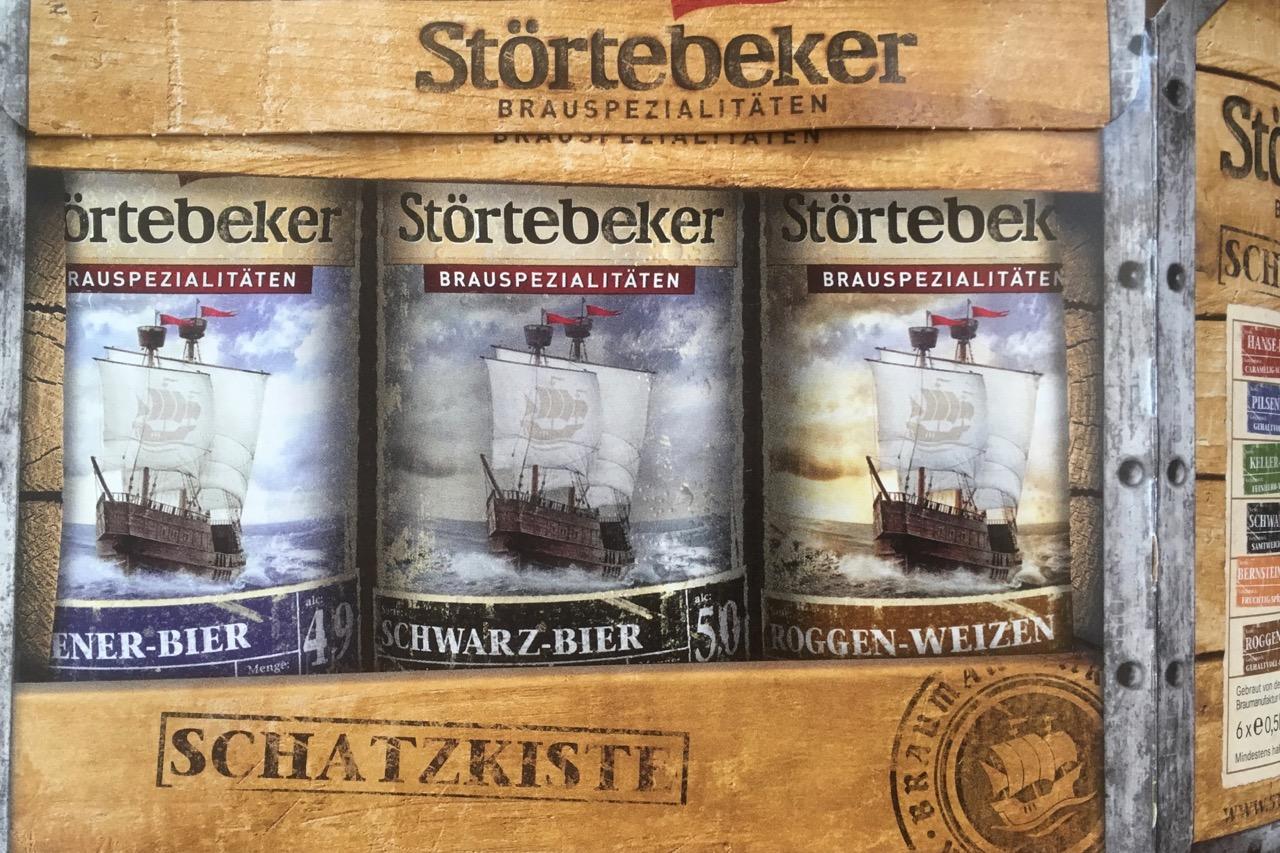 Störtebecker Bier