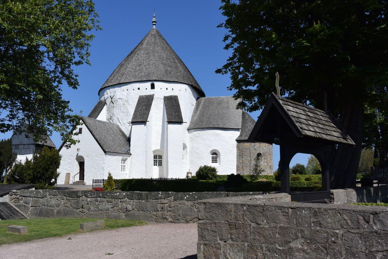 Østerlars Kirche