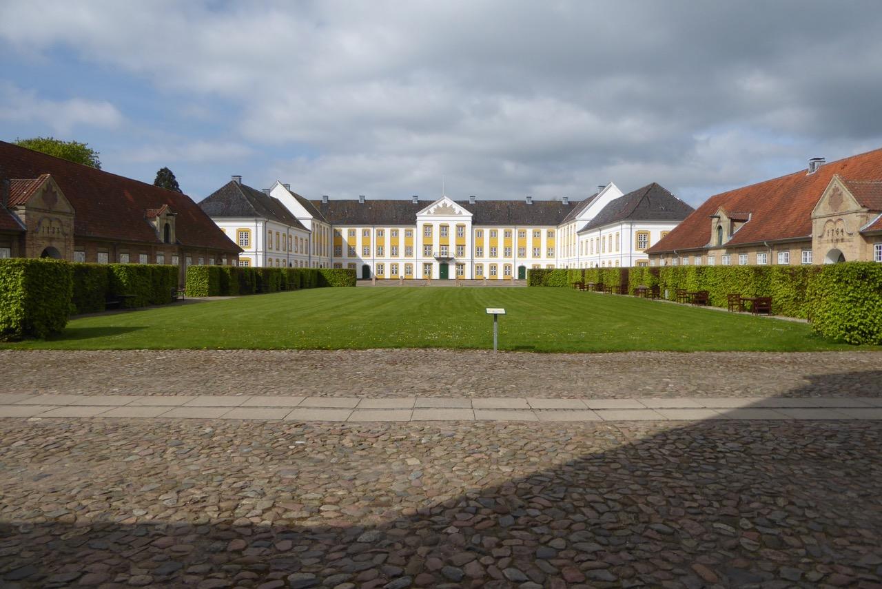 Augustenborg Schloss