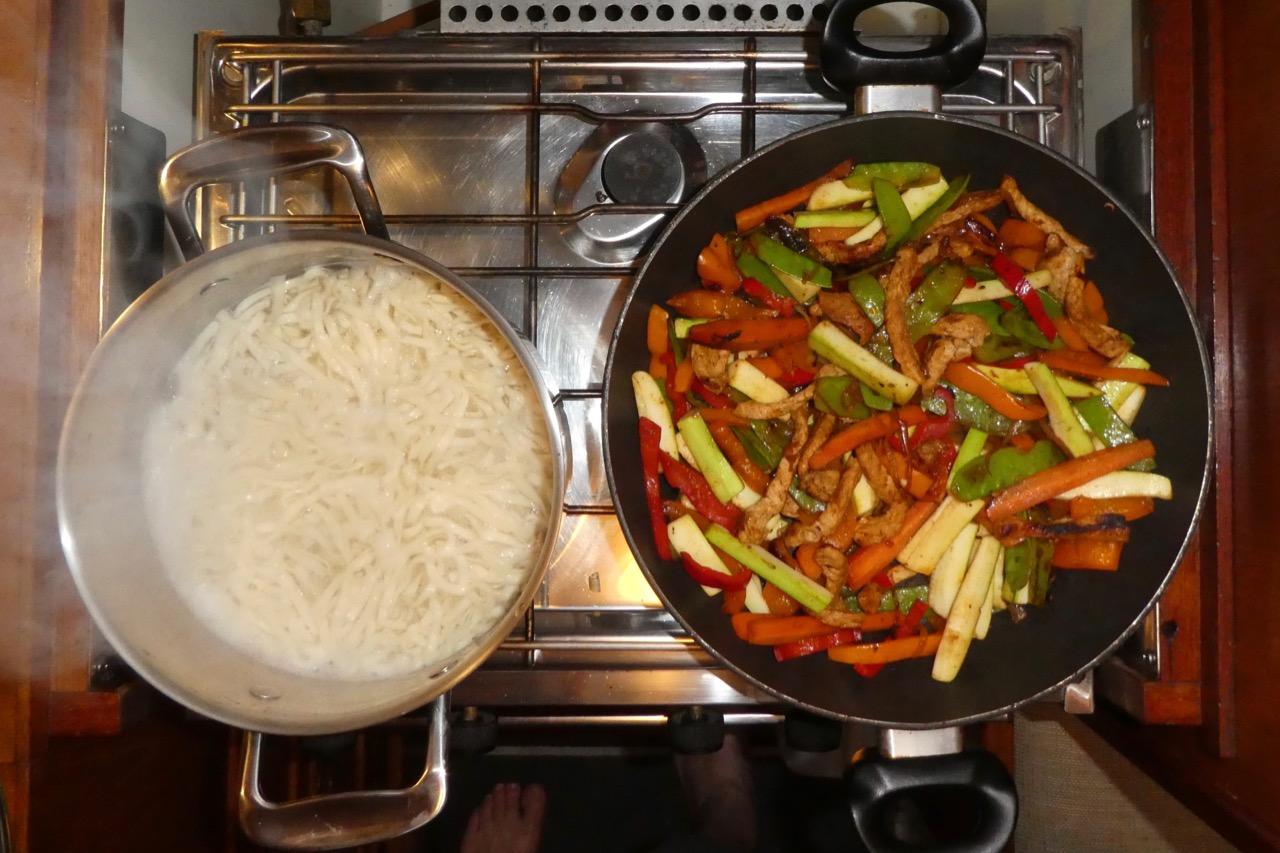 Thai Küche Vreni