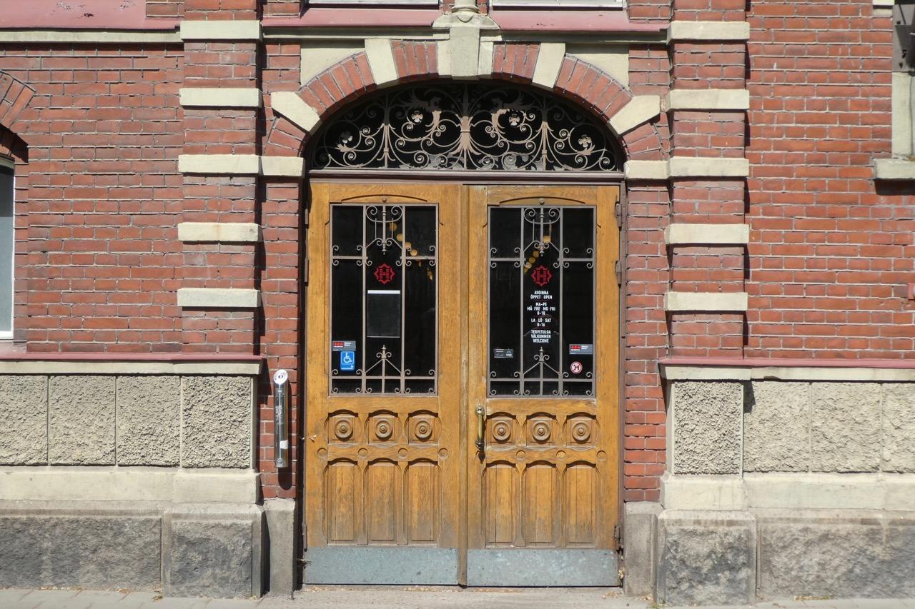 Turku Halle