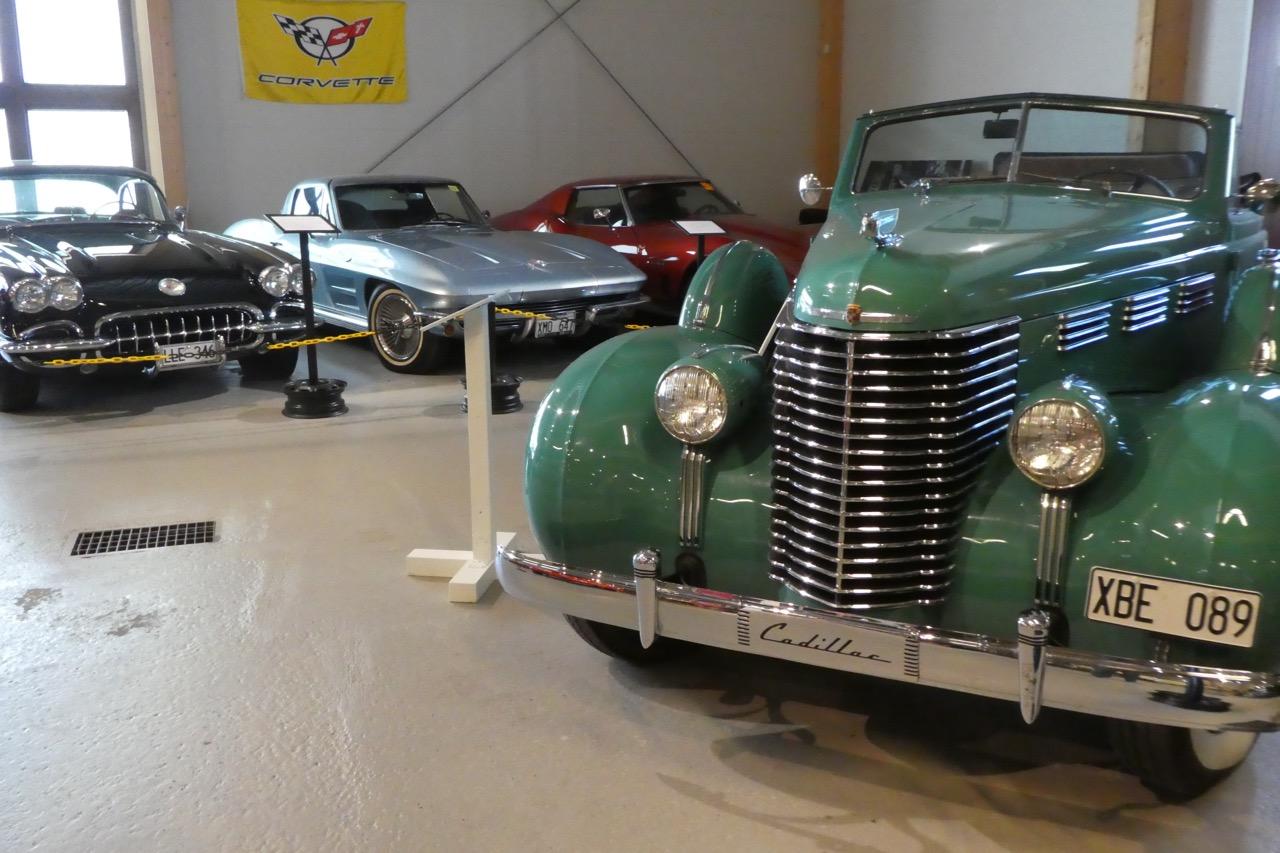 Harnösand Bilmuseum