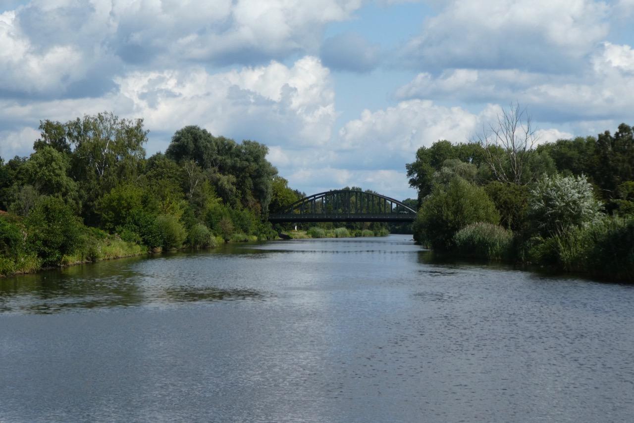 Havel Oder Kanal