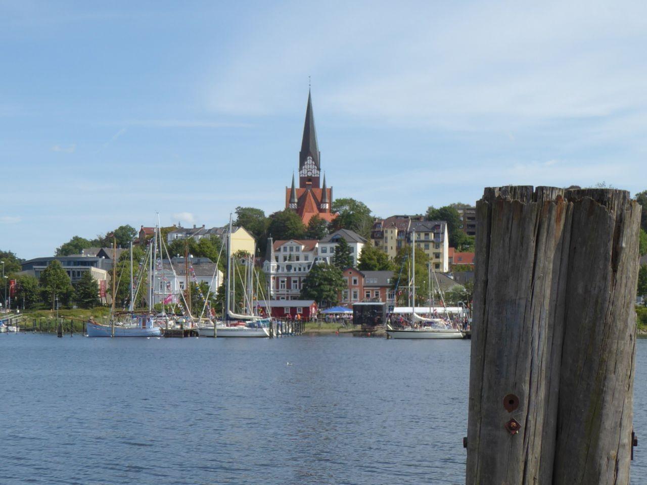 Flensburg Stadtmarina
