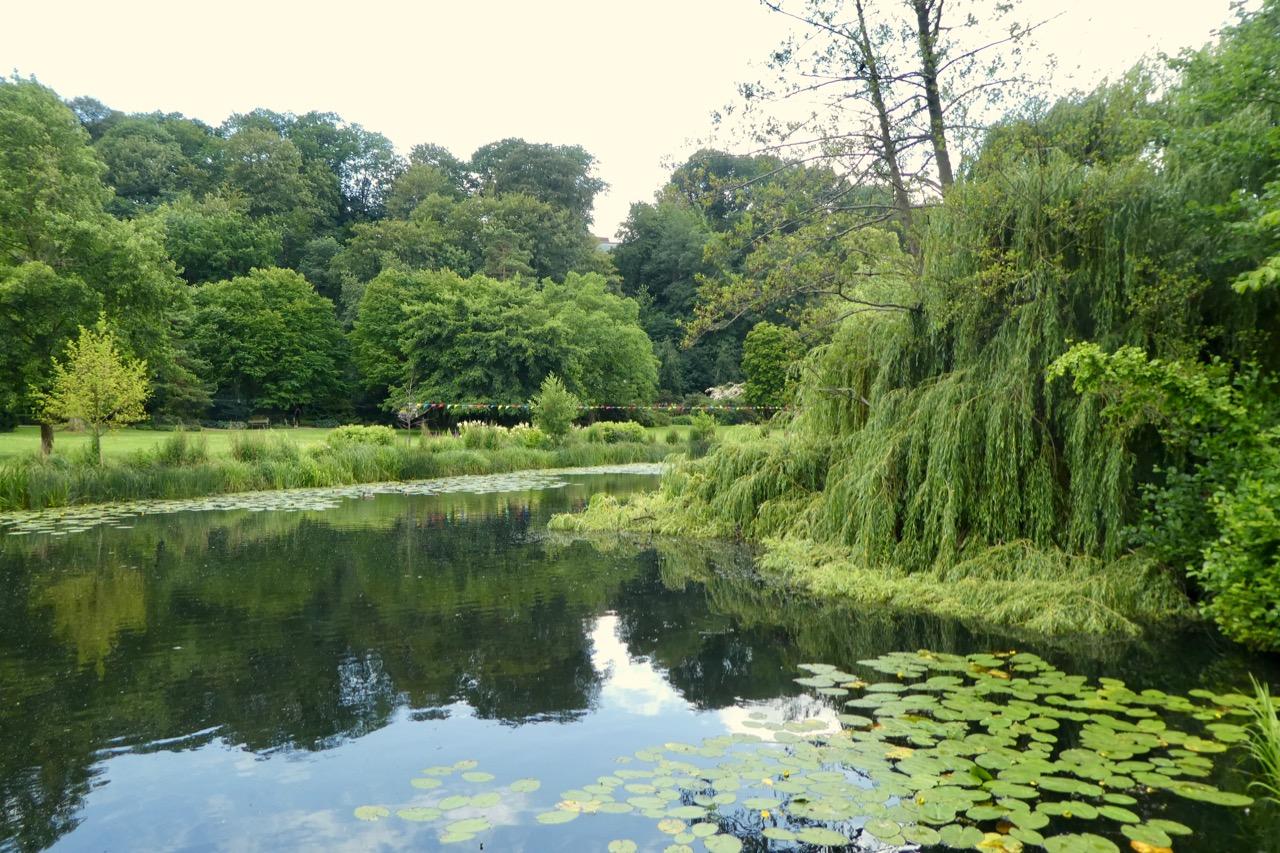 Moelln Park