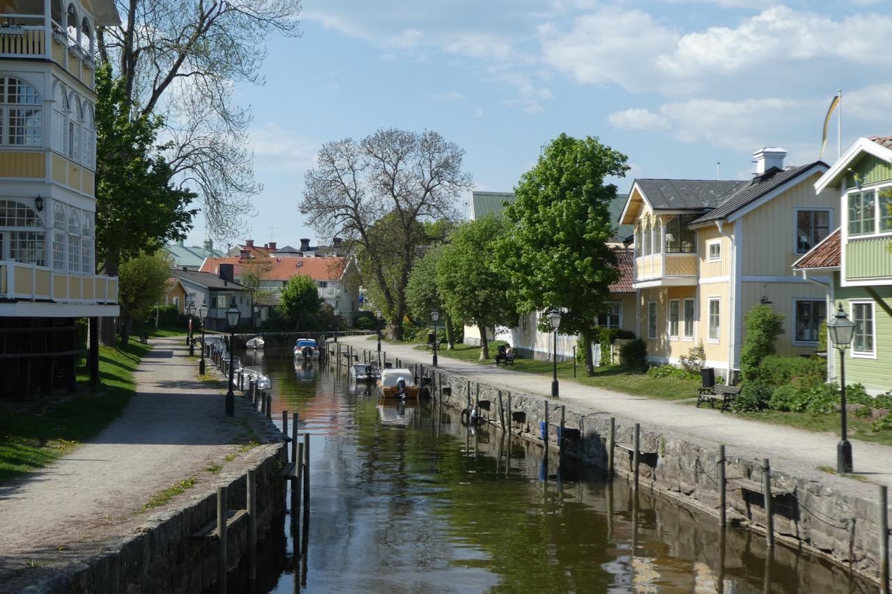 Trosa Kanal