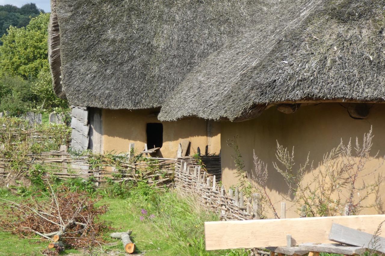 Haithabu Siedlung