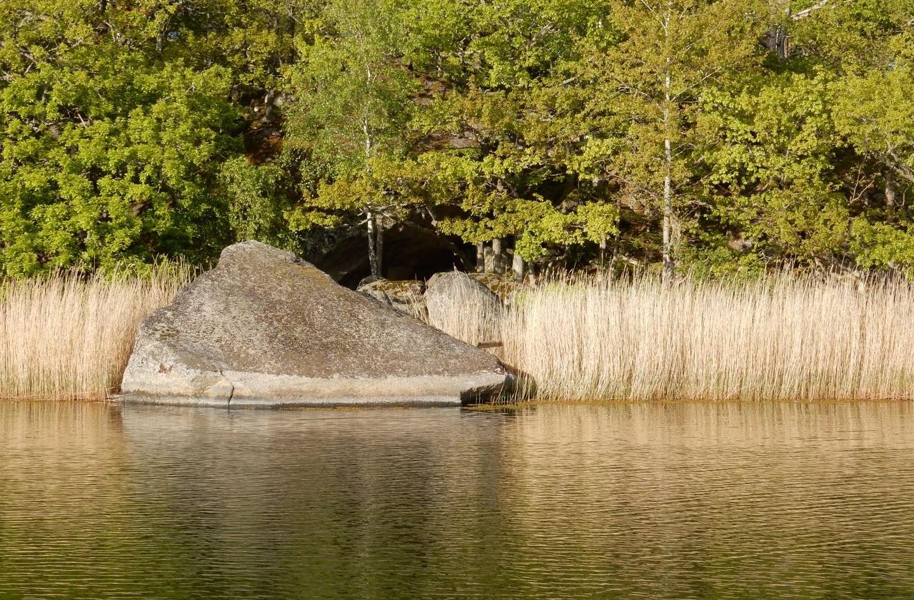 Tiarø Natur