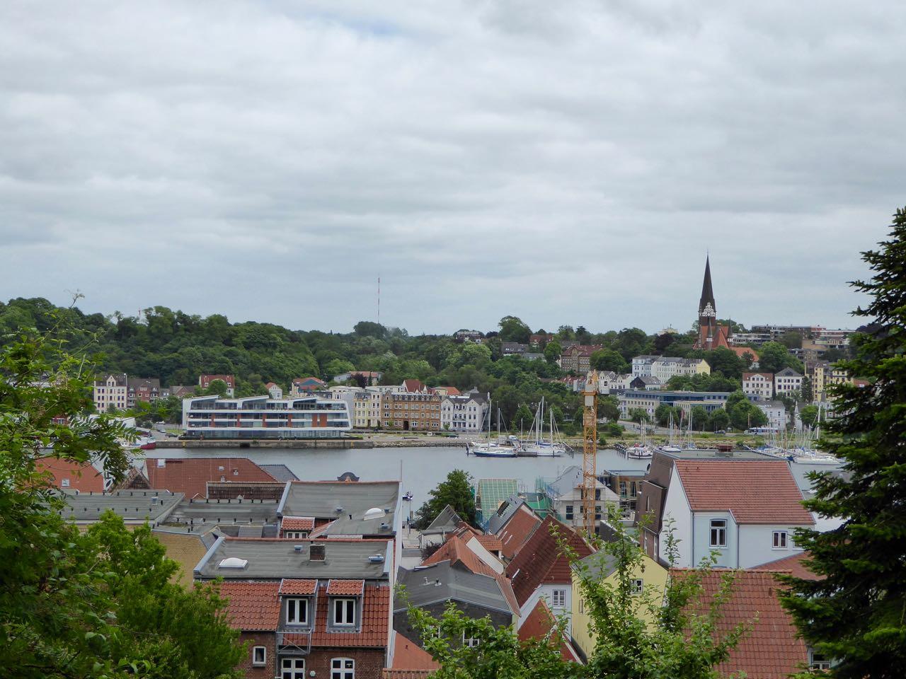 Flensburg Stadt