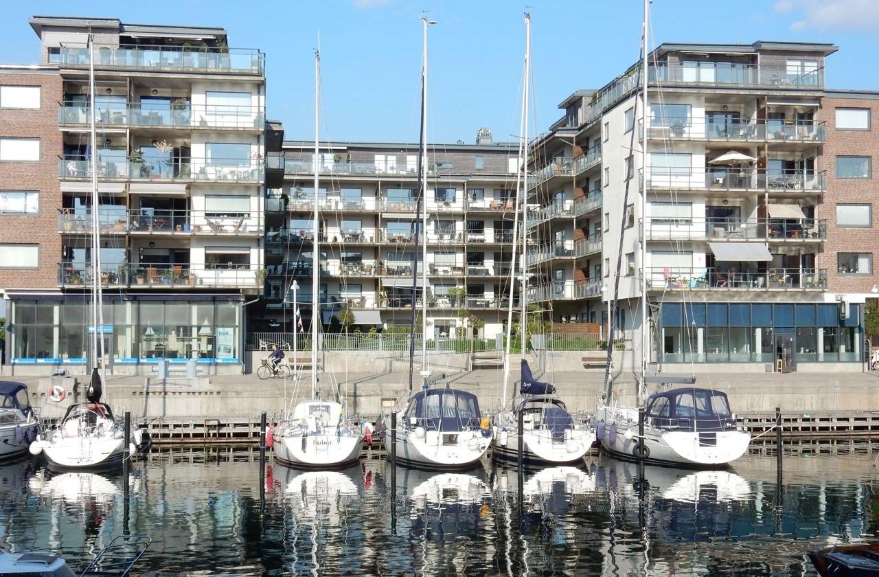 Malmö Dockan