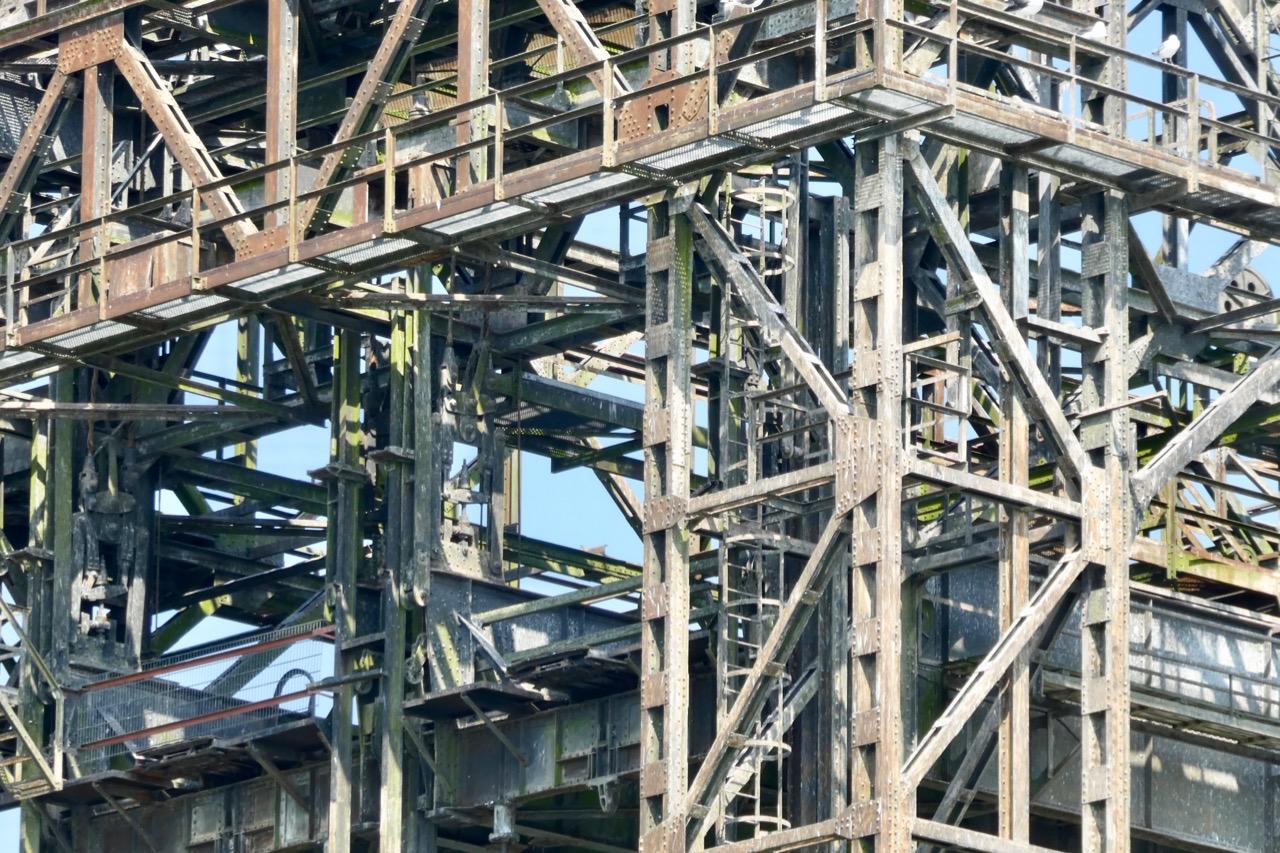 Karnin Stahlkonstruktion