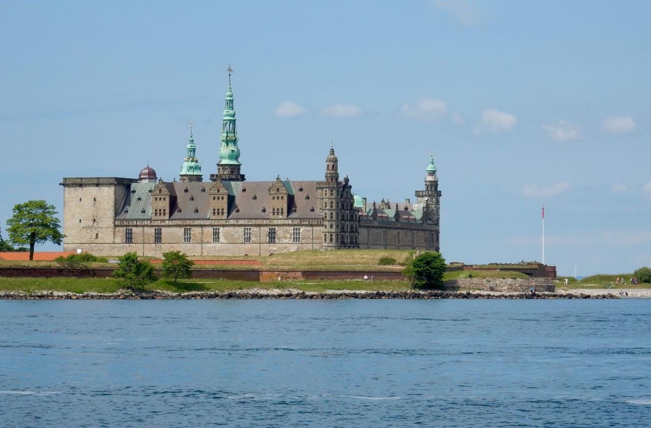 Helsingör Schloss
