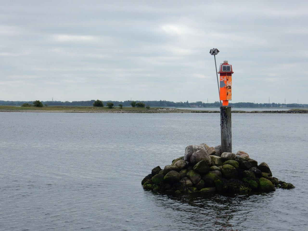 Odense Fjord Spiere