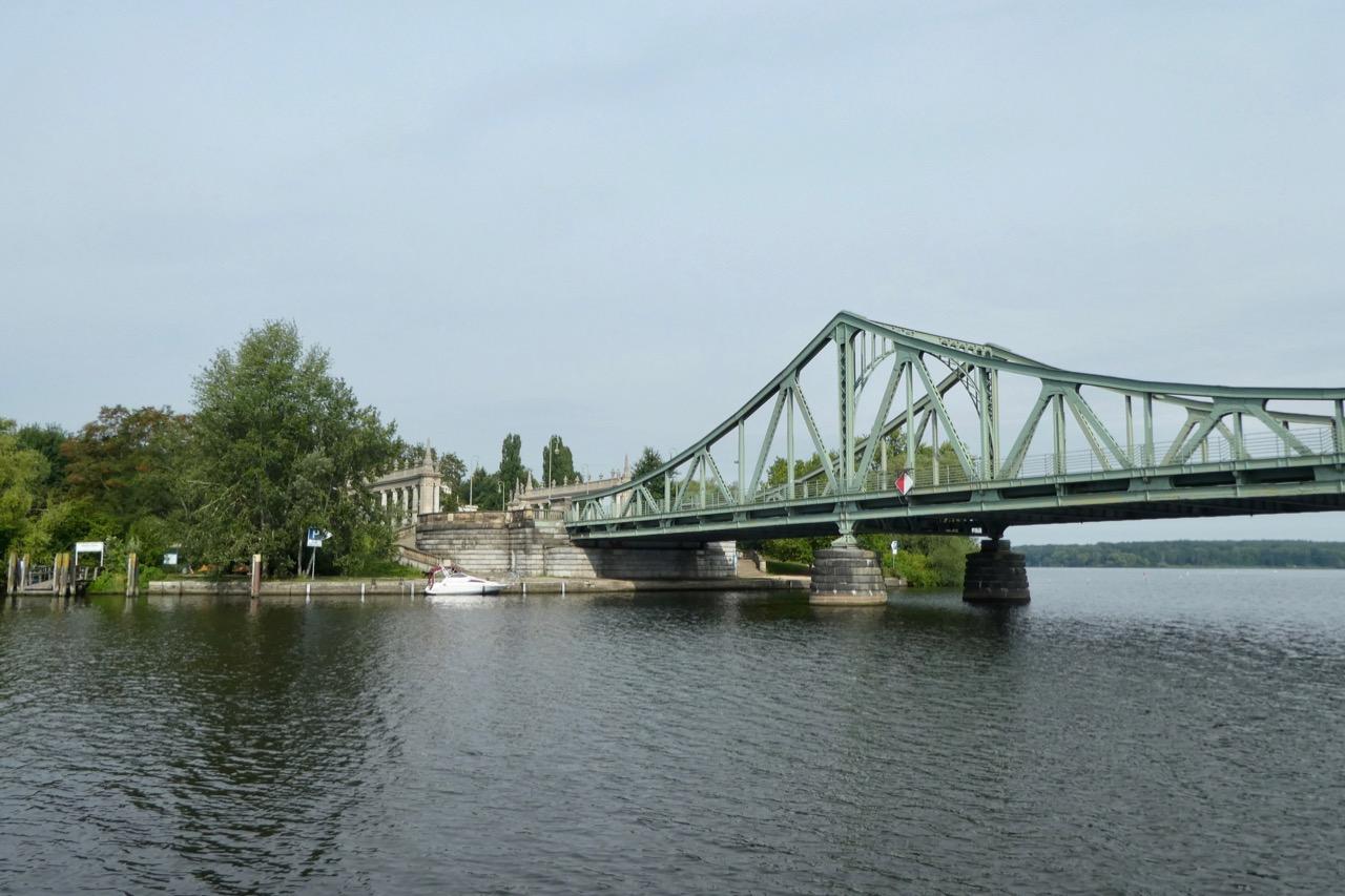 Potsdam Glienickerbrücke