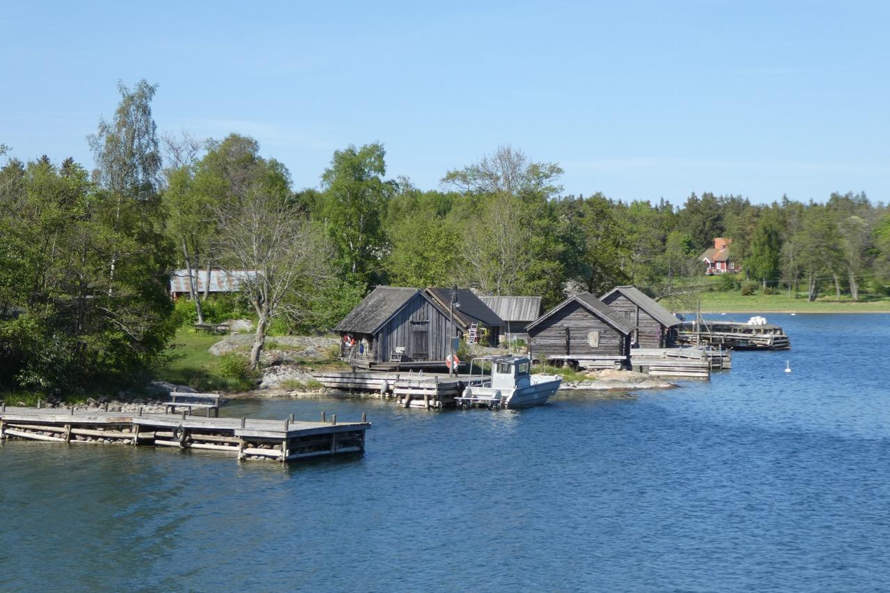 Arholma Österhamn