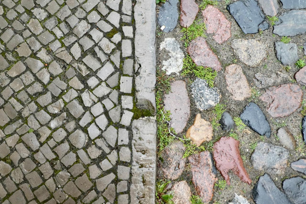 Werder Strassenbelag