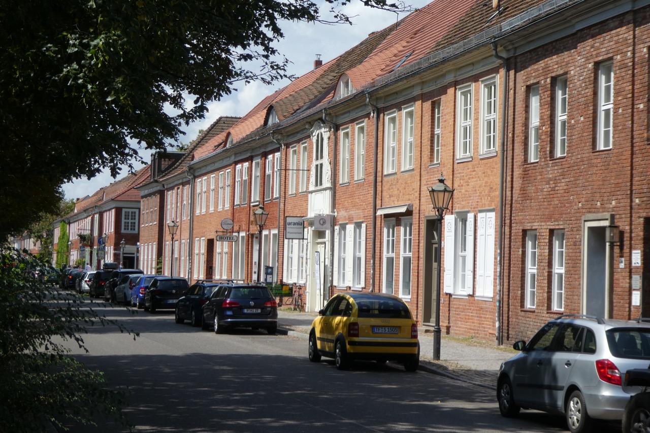 Potsdam Holländerviertel