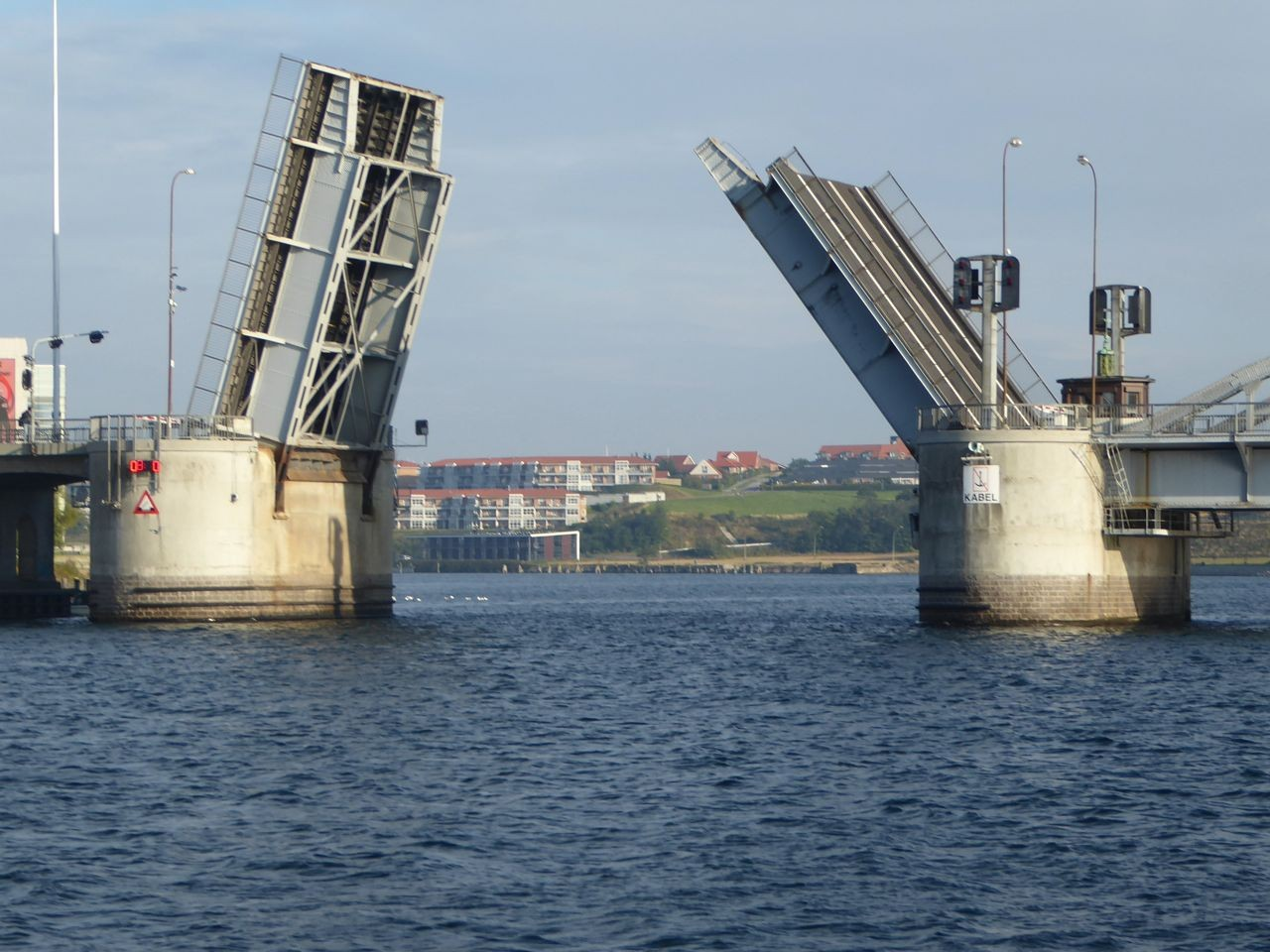 Sonderborg Zugbrücke