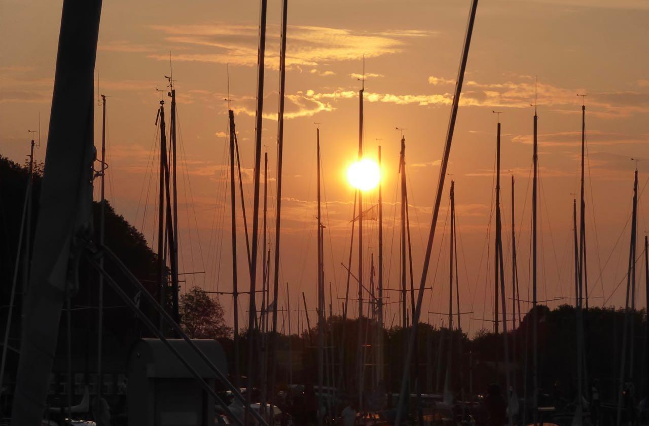 Roskilde Sundowner