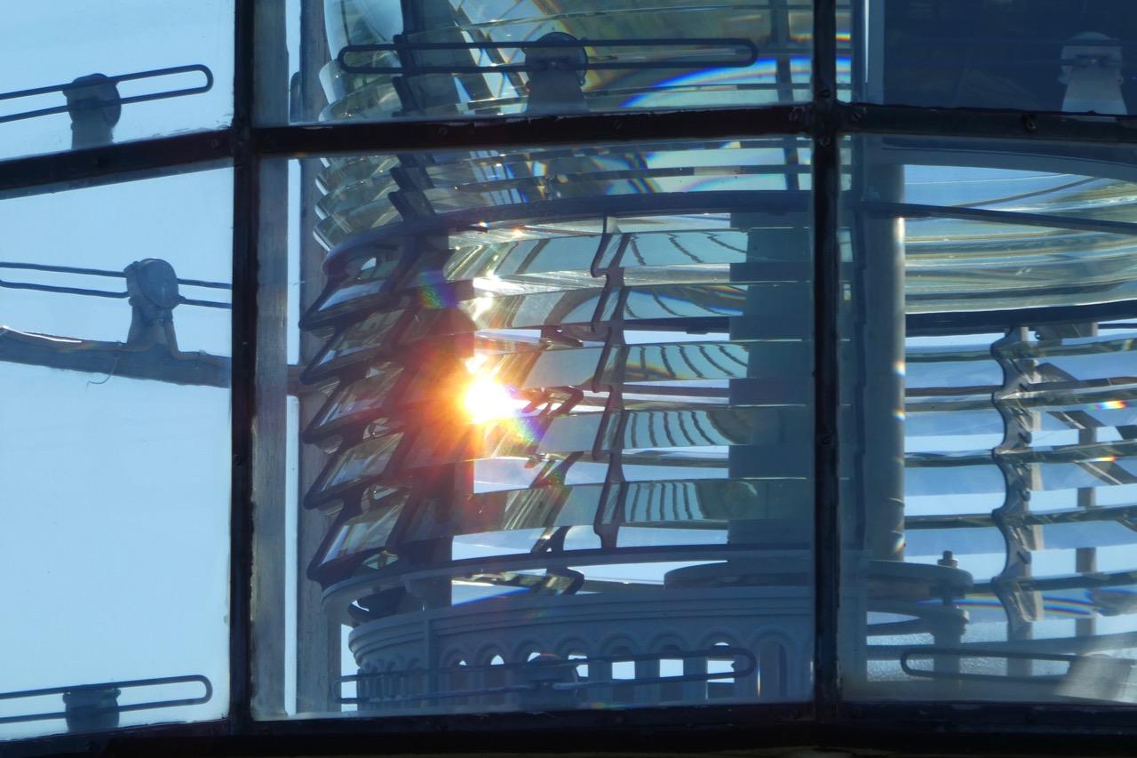 Bjuröklupp Leuchtturm