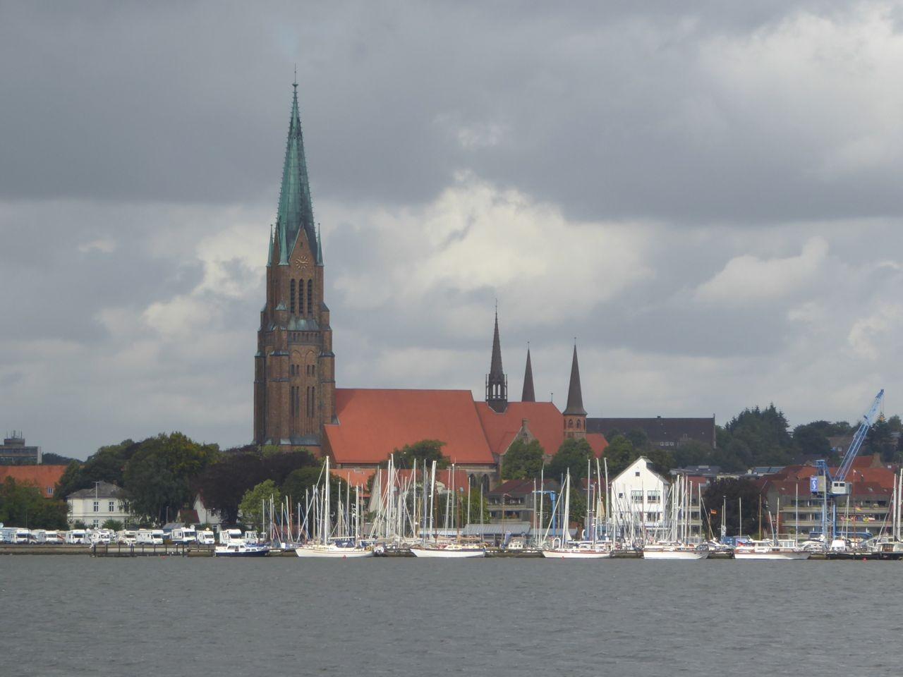 Schleswig Stadhafen