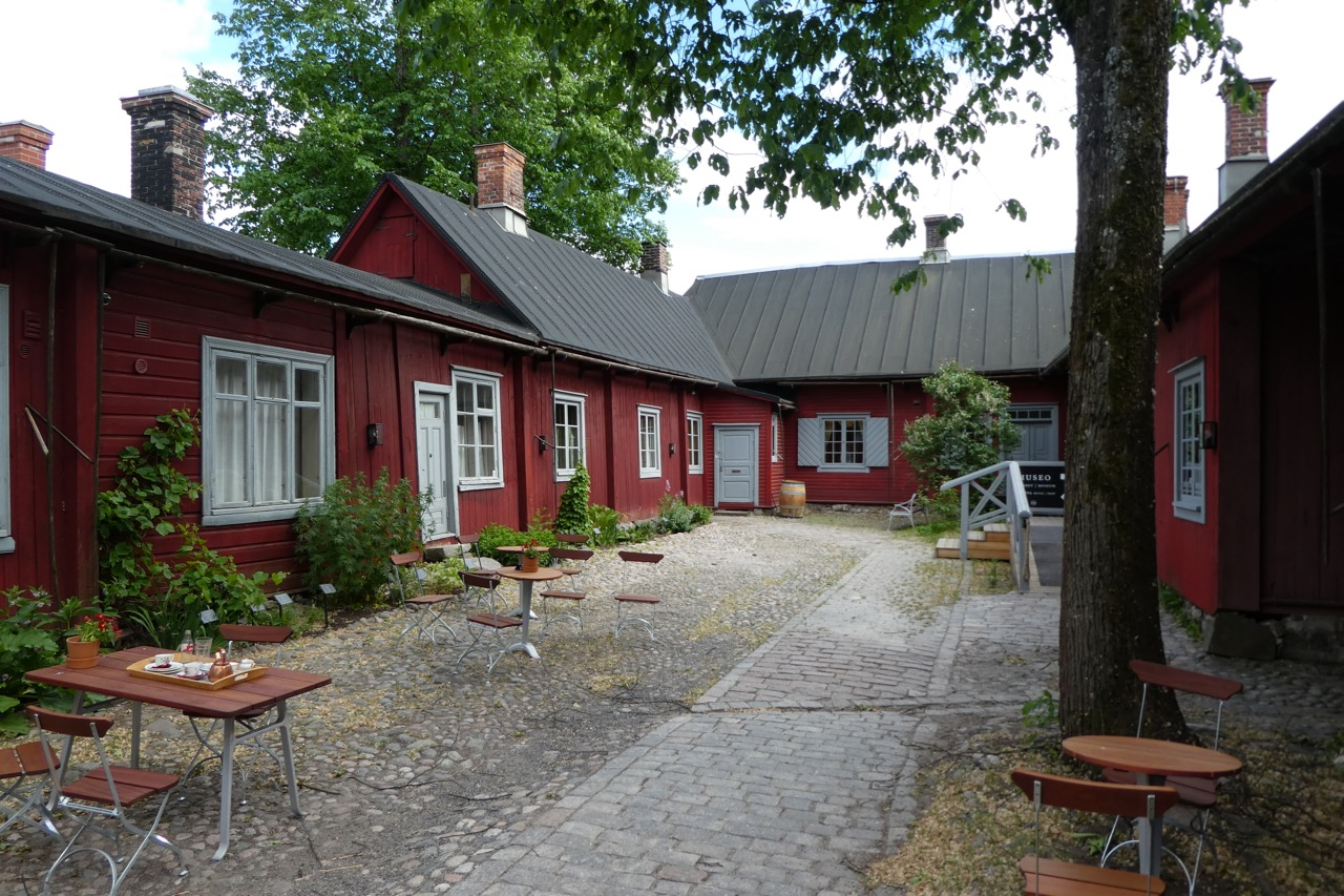 Turku Apothekermuseum