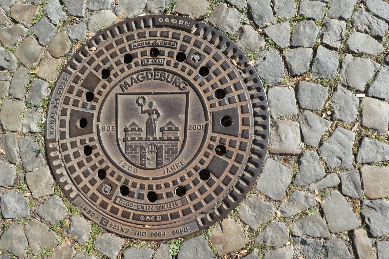 Magdeburg Strasse