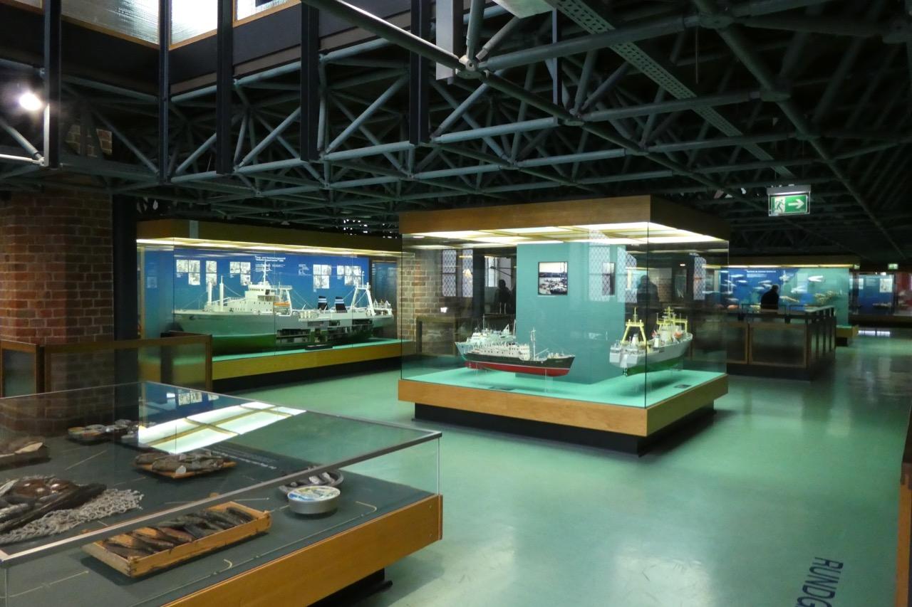 Stralsund Meeresmuseum