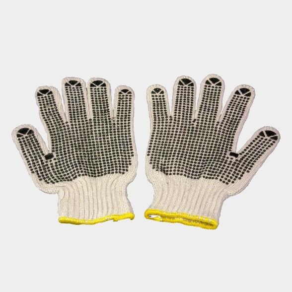 Noppen-Handschuhe