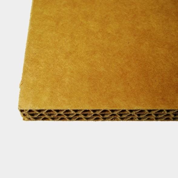 strong cardboard