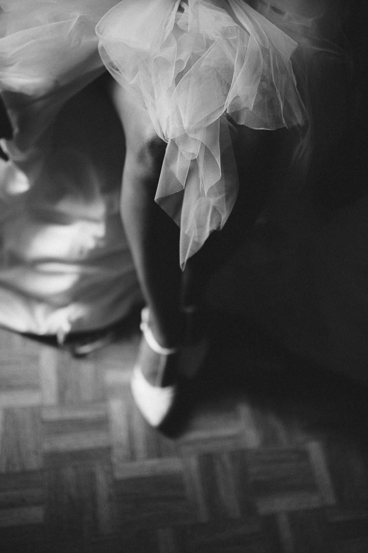mariage robe