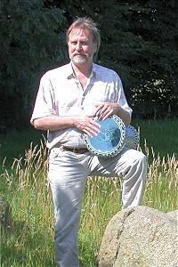 Burkhard Schwier