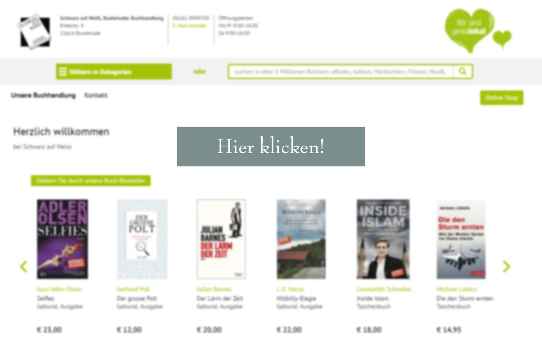 b cher online kaufen ber unseren shop bsaws webseite. Black Bedroom Furniture Sets. Home Design Ideas