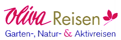 Oliva Reisen - Garten-, Natur- & Aktivreisen