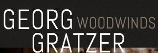 Woodwinds - Georg Gratzer