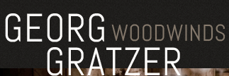 Woodwinds - Georg Gratzer