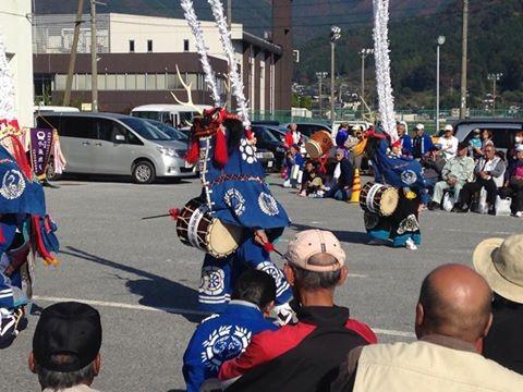 平成26年10月26日 芸能祭