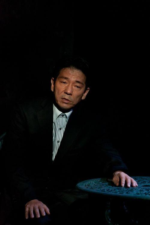 1973年12月。豊川信用金庫(通称カワシン)事件。