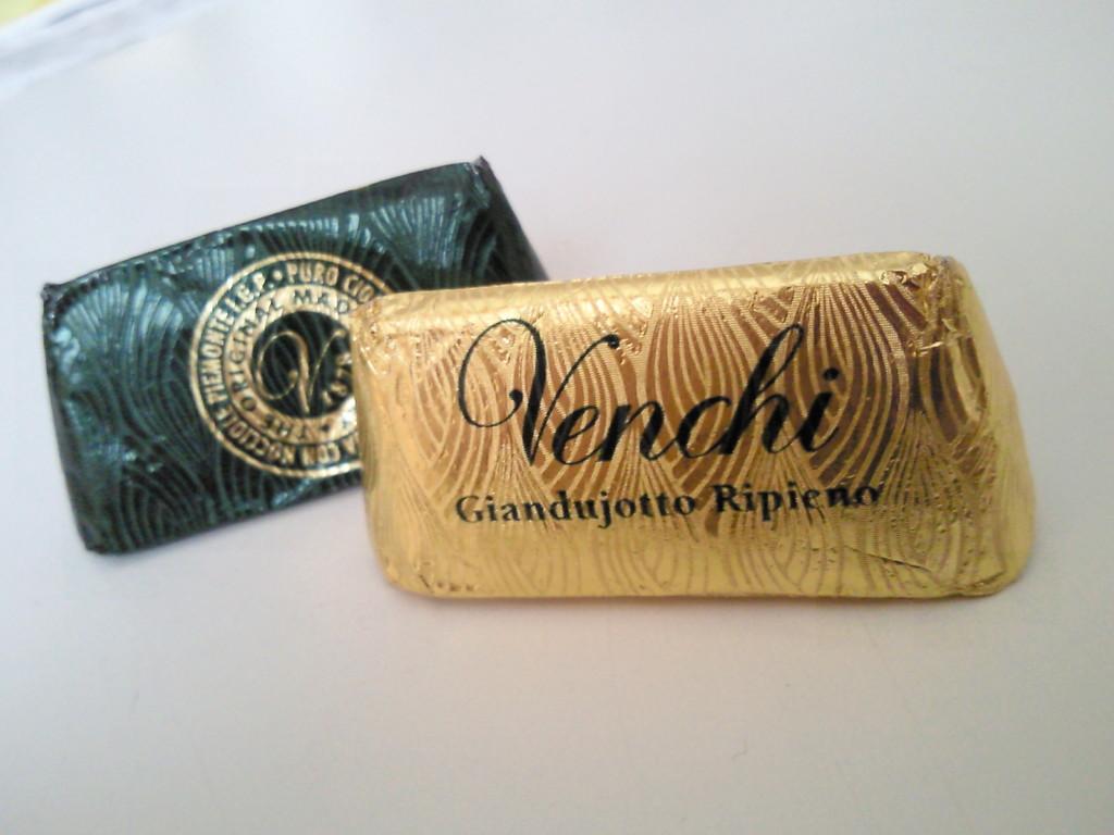 イタリア チョコ Vench