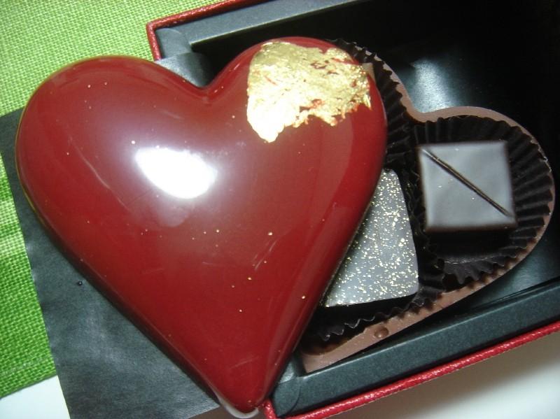 2010 ヴァレンタインディ バレンタインデイ