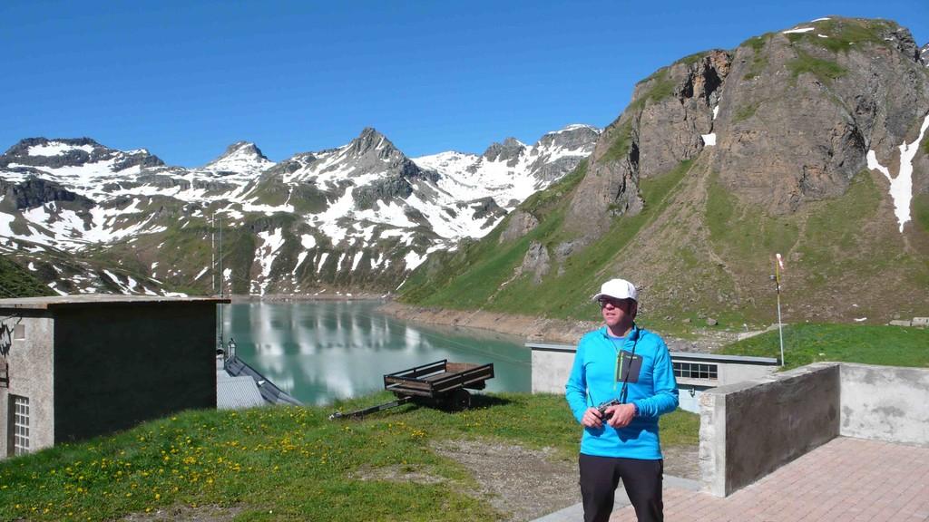 Am Lago die Vannino