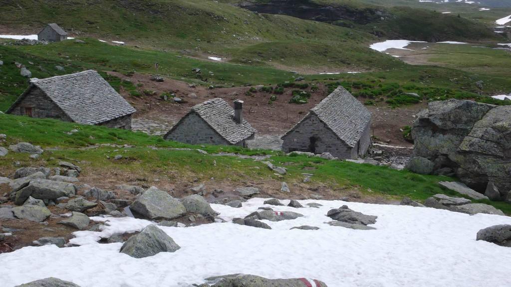 Alpe Forno
