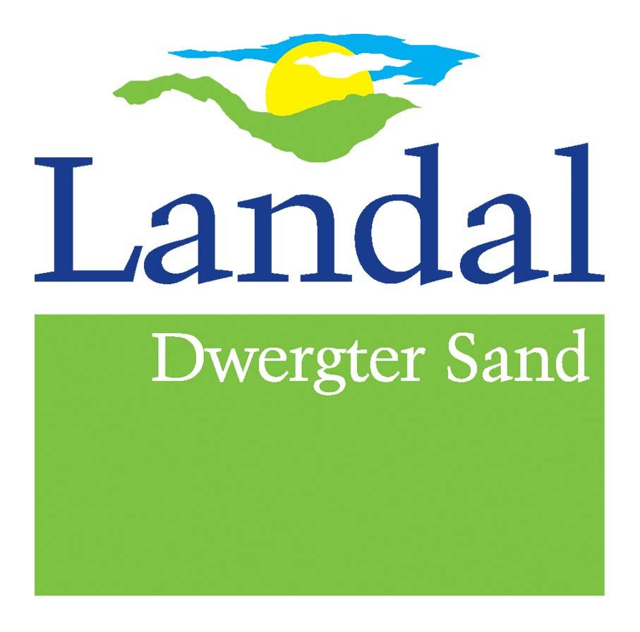 Landal Park Dwergter Sand