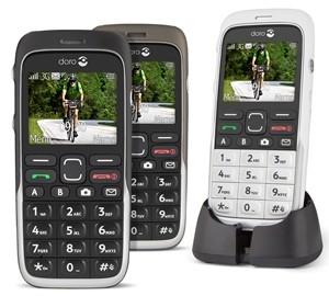 Doro PhoneEasy 520 Extra