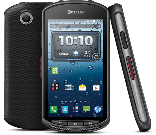 Kyocera Mobile DuraForce