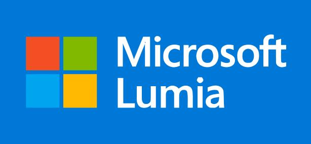 Microsoft Lumia logo